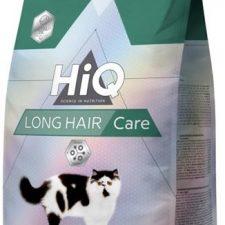HiQ Cat Dry Adult Long Hair 1.8 kg