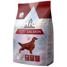 HiQ Dog Dry Adult Maxi Salmon 11 kg