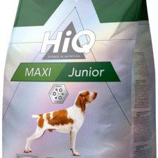 HiQ Dog Dry Junior Maxi 11 kg