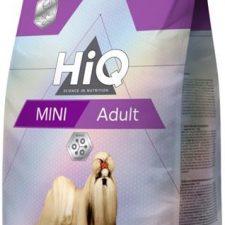 HiQ Dog Dry Adult Mini 1,8 kg