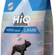 HiQ Dog Dry Adult Mini Lamb 1,8 kg