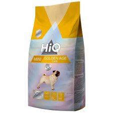 HiQ Dog Dry Adult Mini Senior 1,8 kg