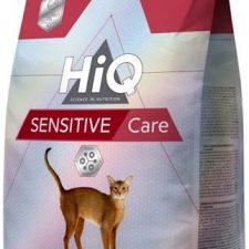 HiQ Cat Dry Adult Sensitive 1,8 kg