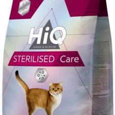 HiQ Cat Dry Adult Sterilised 1,8 kg
