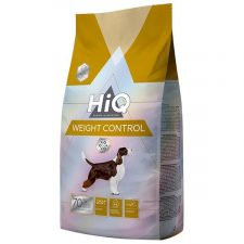 HiQ Dog Dry Adult Weight Control 1,8 kg