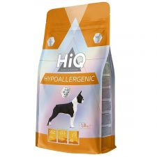 HiQ Dog Dry Adult Hypoallergenic 1,8 kg