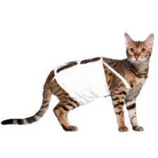 Bandáž břišní č.1 pro kočky