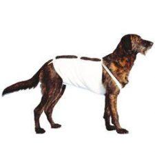 Bandáž břišní č.6 pro psy