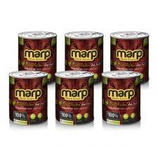 Marp Chicken konzerva pro psy s kuřecím 6x800g