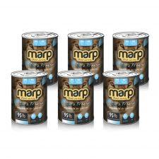 Marp Variety Slim and Fit konzerva pro psy 6x400g