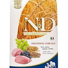 N&D Adult Lamb & Blueberry