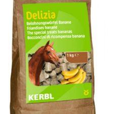Pamlsek pro koně DELIZIA