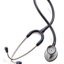 Stetoskopy (fonendoskopy)