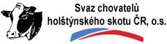Svaz chovatelů holštýnského skotu ČR logo